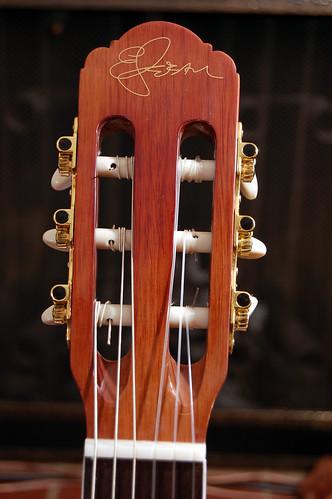 The Nylon Strings Onto 99