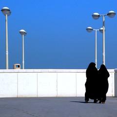 Есть женщины в арабских селеньях…