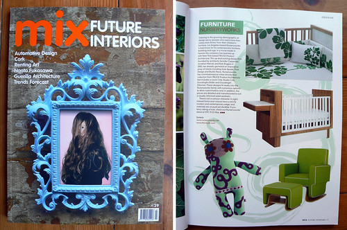 mix future interiors