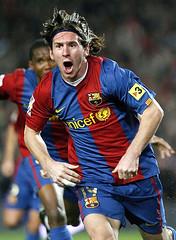 Videos de Messi
