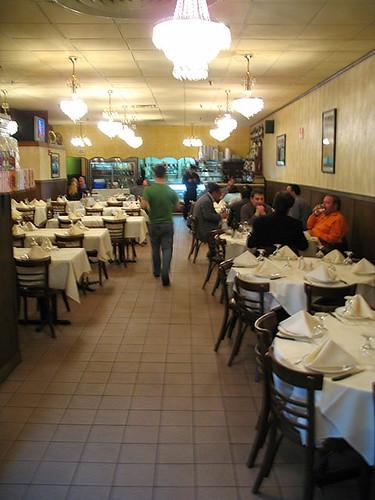 Turkish Restaurant Bergen County Nj