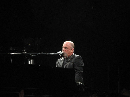 Billy Joel - ACC - April 20th 2007