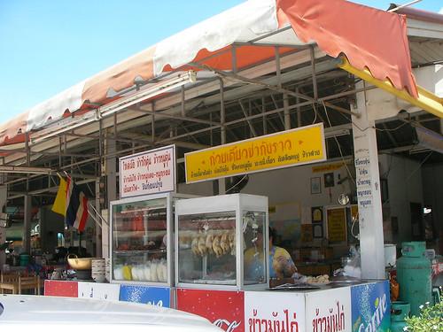サムイ島-lamai food center0001