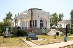 IMG_1179 (mafimushkala) Tags: pakistan tomb punjab  ghori sohawa ghauri  shahabuddin