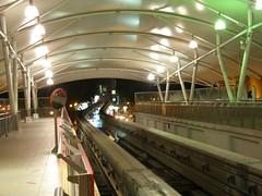 60.KL Monorail的Hang Tuah站