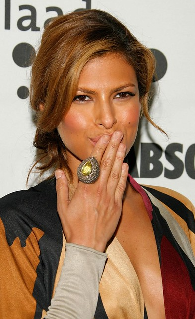 Eva Mendes - GLAAD Media - 01 by smirk.wordpress.com - 7