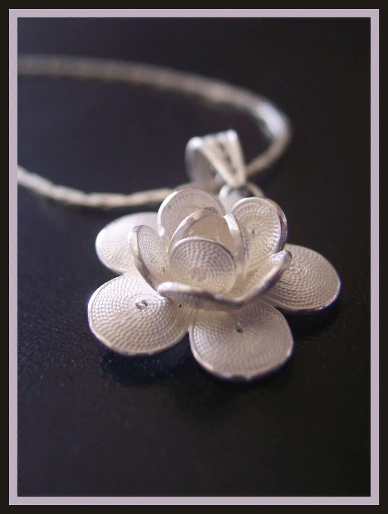 beyaz gümüs - white silver