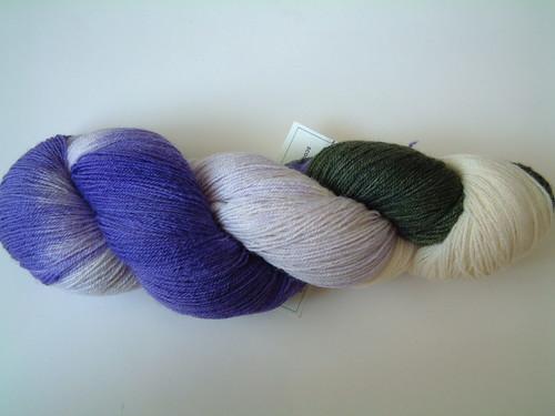 Scout's Swag- Lavender Mint
