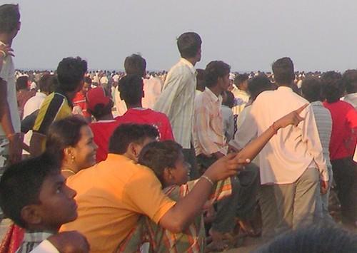 Airshow, Chennai