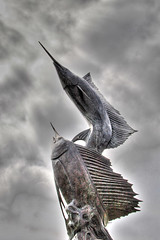 Sailfish - by Aeshec