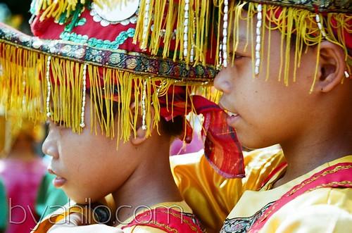 Melimud Festival Upi, Maguindanao