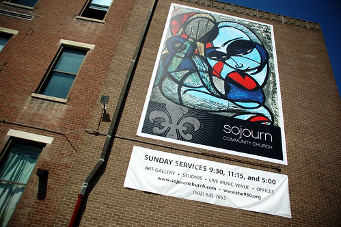sojourn community church
