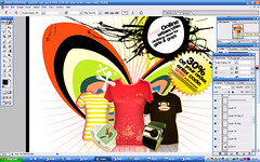 photoshop screenshot   Engin Korkmaz 2007 (Engin Korkmaz) Tags: color illustration photoshop magazine print typography design screenshot shot graphic ad screen tools illustrative advertisement page button toolbar printscreen sense prtsc