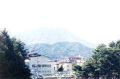 Iwate san