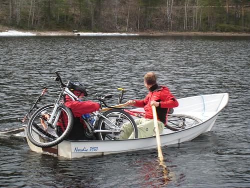 Klassisk cykelbild?