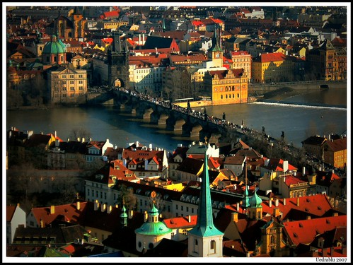 Praga (Lego Version)