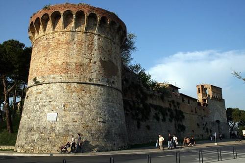 G'bye, San Gimignano