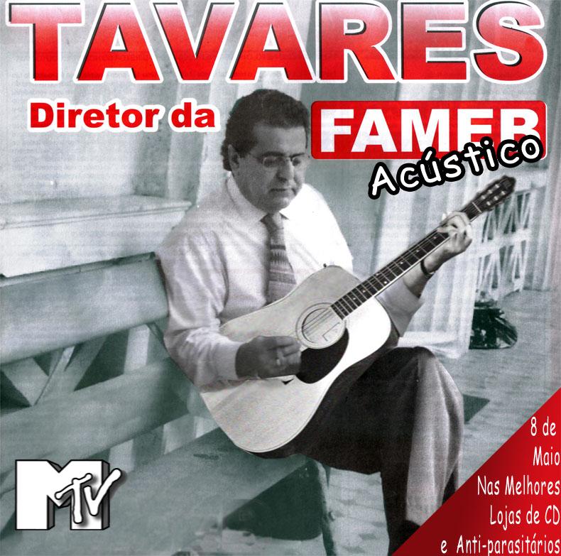 Tavares Acústico2