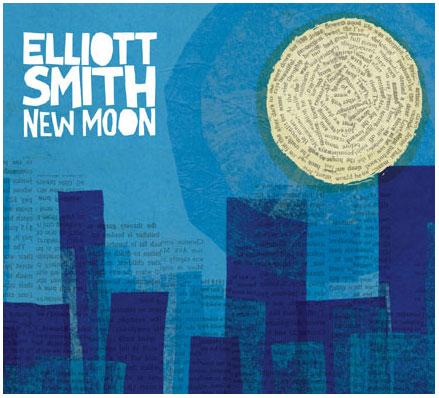 Elliott Smith New Moon