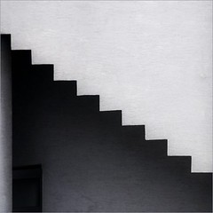 Antisteps (jurek d.) Tags: abstract architecture geometry steps illusion escher d80 jurekd