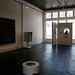 wide angle of my installation at vtrue/i2i by Justin Parr