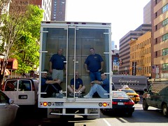 Celebrity Movers