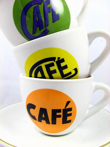 Cafe, cafe, cafe