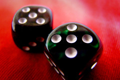 Dices - by Lst1984