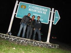Perkebunan Nusantara Ciater