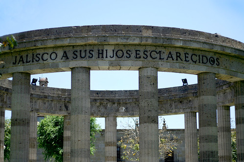 Ring of Guadalajara