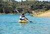 El piragüismo o canotaje (II): El kayak