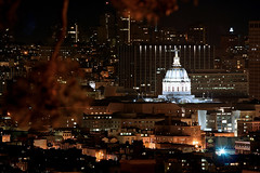 San Francisco City Hall #1