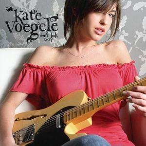 Kate Voegle Myspace Records artist