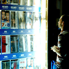 Scelta - (Active choice) ([ piXo ]) Tags: cinema torino neon cellphone cine choice turin interestingness9 10100 scelta proiezioni diecicento salecinematografiche