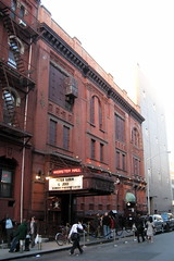 NYC - East Village: Webster Hall by wallyg, on Flickr