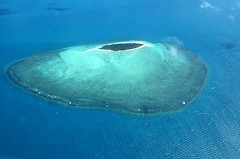 Paradise, Island Lost