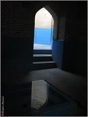 Toward Light (1Ehsan) Tags: kashan fingarden ehsanamini