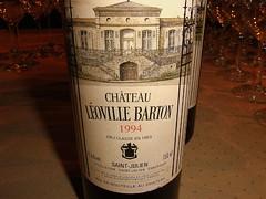 Ch. Leoville Barton 1994