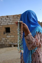 Modesty (edujota) Tags: sahara desert egypt hijab oasis modesty 2007 siwa shali