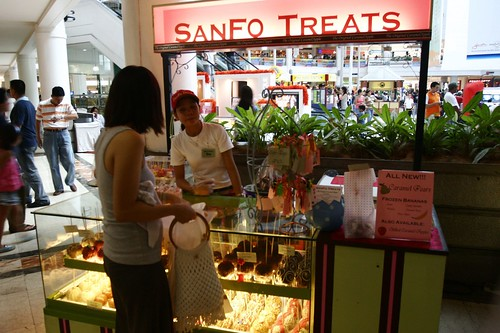 Sanfo Treats - 3