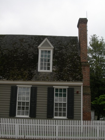 Historic Williamsburg