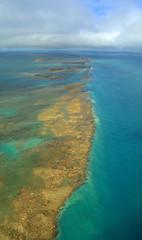 Number 2 Reef