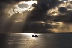 YA 0849 (Eythor) Tags: sea canon boat iceland fishing reykjavik hfuborgarsvi platinumphoto icelandicbeauty betterthangood