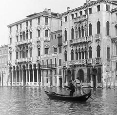 Venice, Italy - Palazzo Minelli