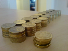 Blir vi lyckligare av pengar?