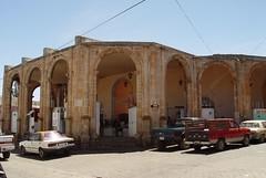 Mercado de Chalchis (C-lis) Tags: mexico zacatecas zona arqueologica chalchihuites