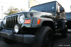 Jeep - Corner Shot (FadderUri) Tags: auto car automobile jeep vehicle suv cwd33 startswithj tacwdd