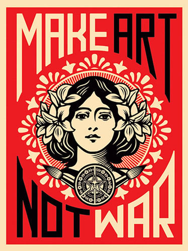 Shepard Fairey | USA