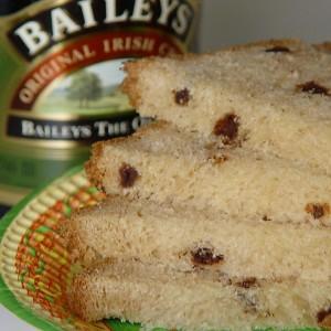 pain au Baileys
