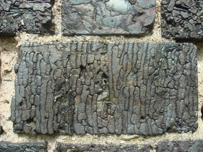 slag bricks at Fiskars mill.JPG